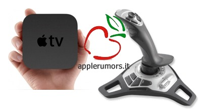 Apple TV come console di gioco?