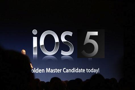 iOS 5.0 in arrivo in estate