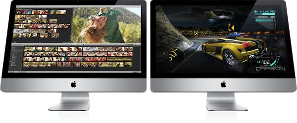 imac 2011 sandy bridge