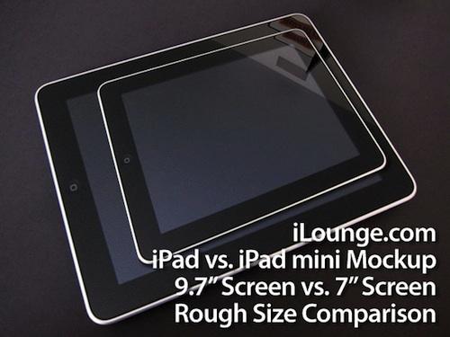 Altri rumors iPad 2