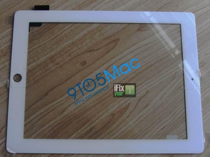 Apple iPad 2 Bianco?