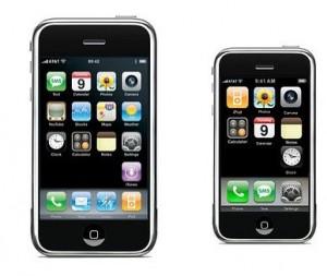 iphone tastiera fisica