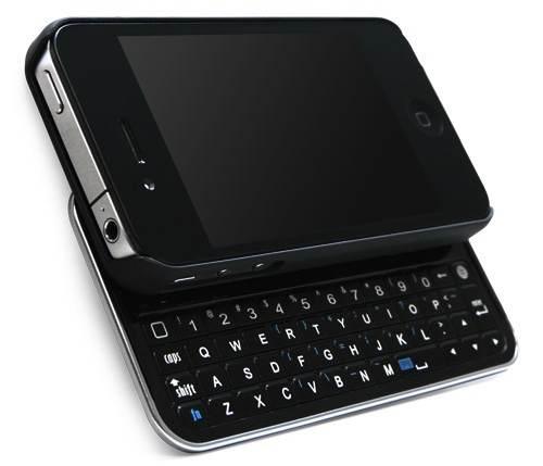 iPhone 5 prototipo
