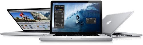nuovi macbook pro 2011