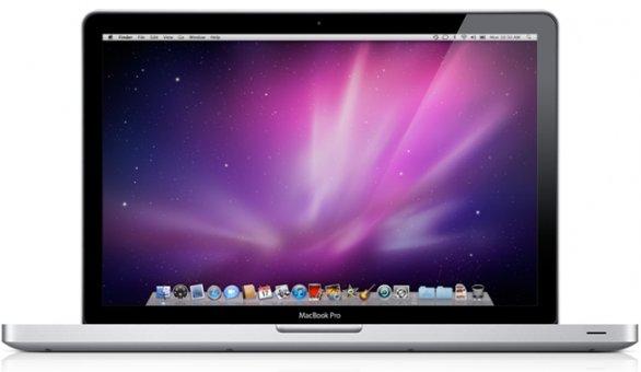 Tutti gli ultimi rumors sul MacBook Pro 2011