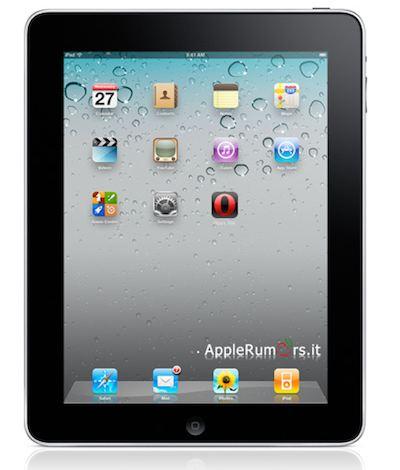 Opera Mini per iPad