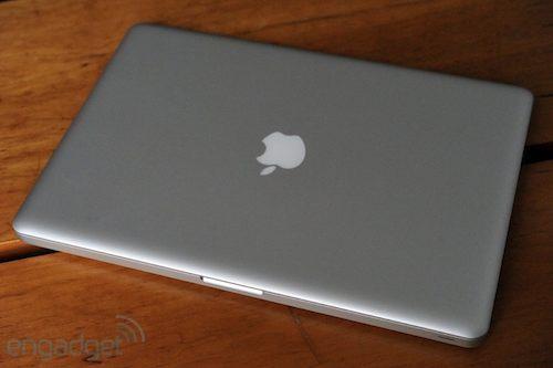 nuovo macbook pro 2011