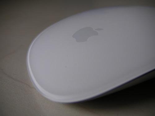 immagini Apple Magic Mouse