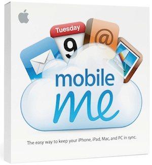 Mobile Me gratuito verrà presentato al WWDC 2011