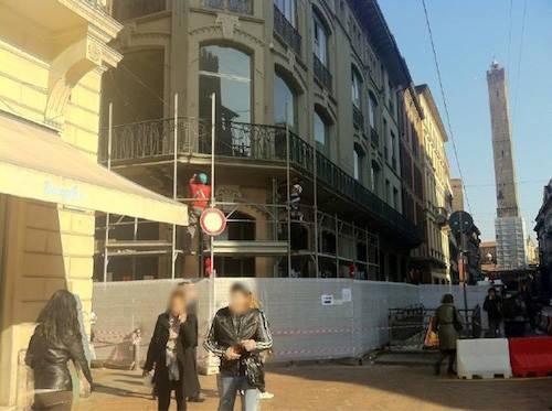 apple store bologna 2011