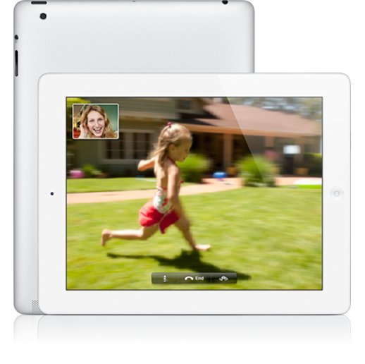 Facetime per iPad 2