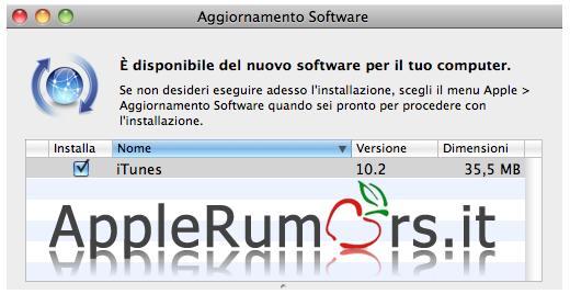 download itunes 10.2