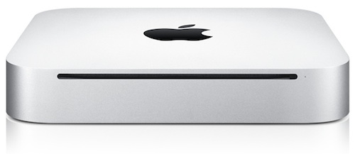 mac mini 2011 Apple