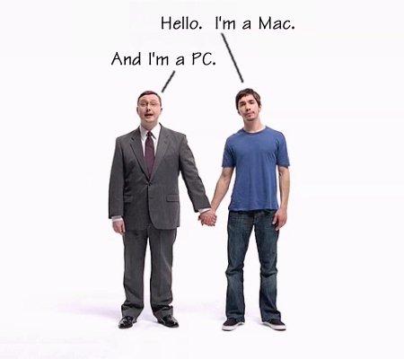 perchè passare da PC a Mac