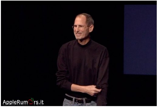 steve jobs keynote ipad 2