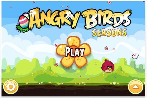 Angry Birds e WhatsApp le app più scaricate a Natale