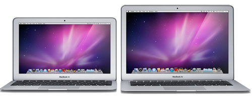 Nuovi MacBook Air 2011 con Sandy Bridge e Thunderbolt in luglio