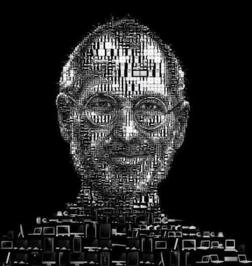 Steve Jobs apple 2011