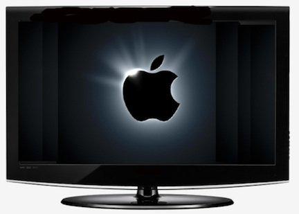 Una TV Apple nel 2011?