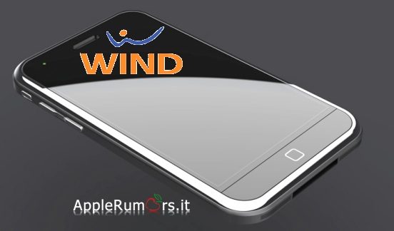 iphone 5 Wind