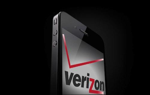 Apple vende 2.2 milioni di iPhone 4 Verizon in 7 settimane