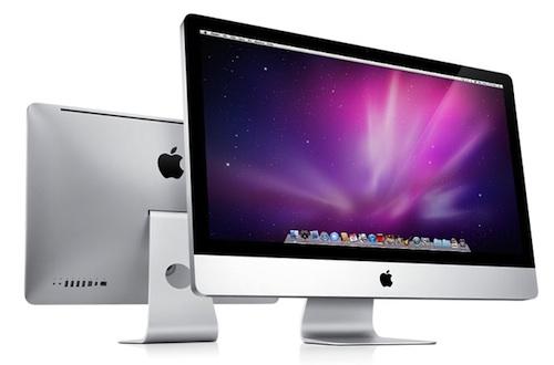 Aggiornamento iMac 2011 imminente?