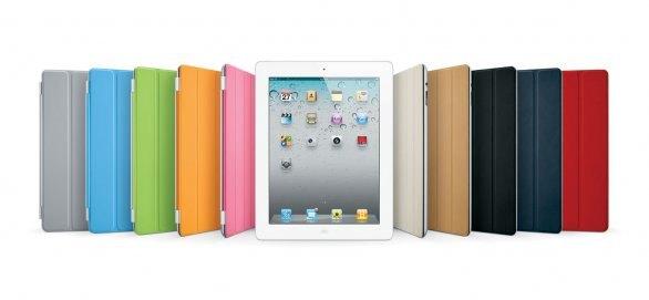 iPad 2, un successo da 14 milioni di unità a trimestre