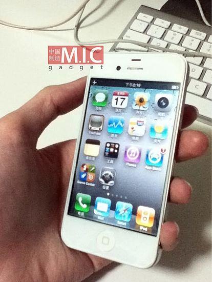 iphone 4s rumors