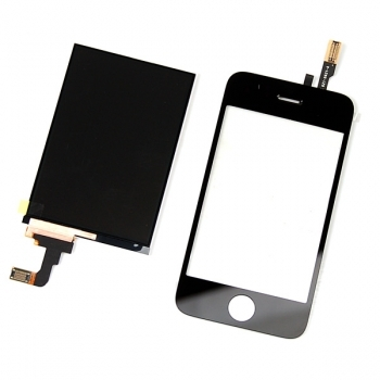 LCD toshiba iphone 5