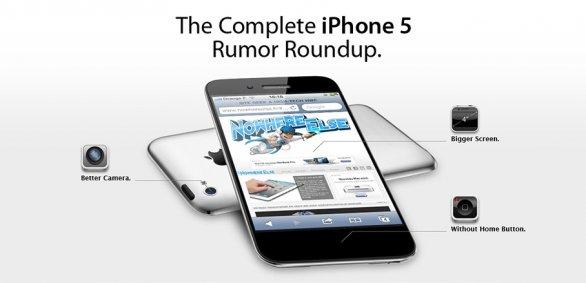 iphone 5 del 2011