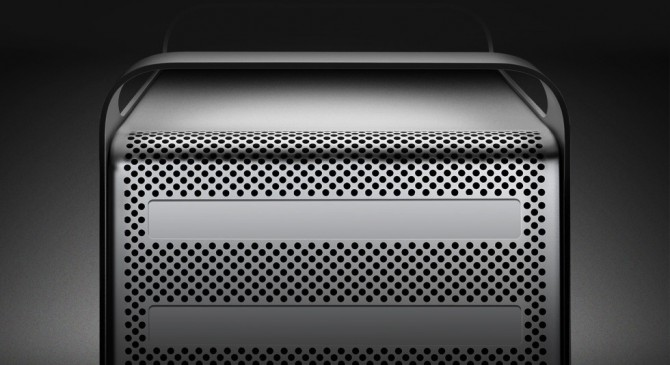 prototipo Mac Pro