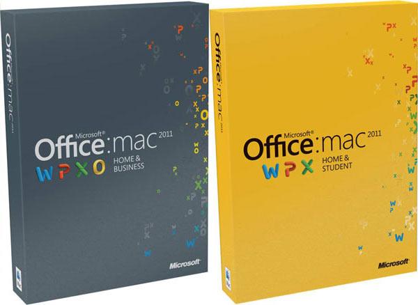 Prossima settimana arriva il SP1 di Office 2011 per Mac