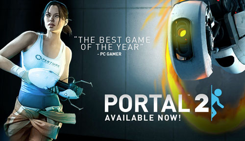 portal 2 mac