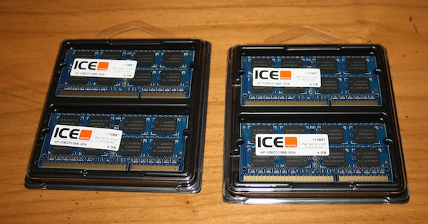 Upgrade RAM per iMac con kit 16GB Buydifferent: guida