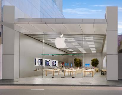 apple store australia