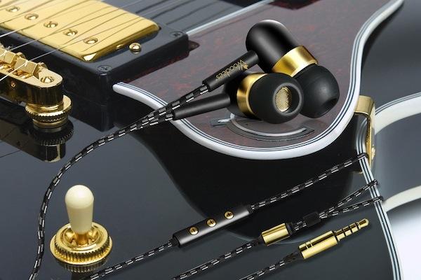 Recensione Woodees Blues: ottime cuffie in-ear compatibili con i dispositivi Apple
