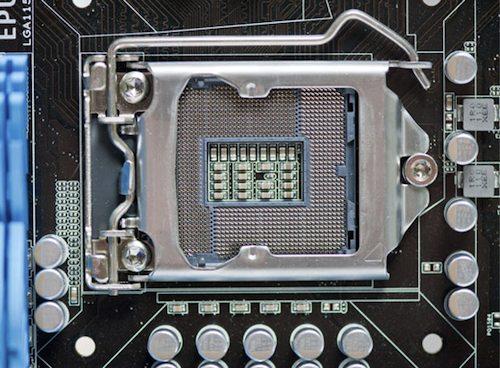 iMac 2011: il chipset Z68 ne aumenta le prestazioni