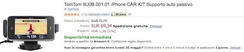 amazon tomtom iphone