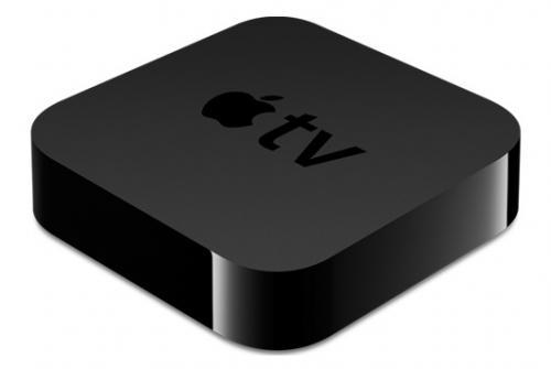 Disponibile il download dell'iOS 4.3 per Apple TV