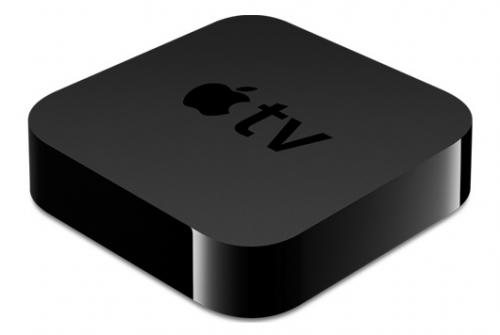 Disponibile il download dell'iOS 4.3 per Apple TV