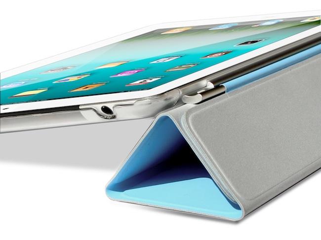 crystal cover ipad 2