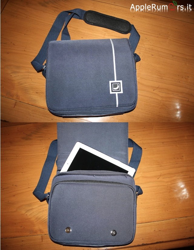 george street messenger bag