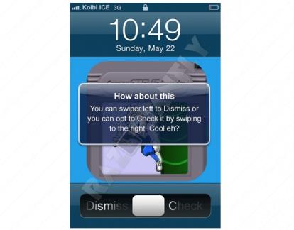 iOS 5.0 notifiche