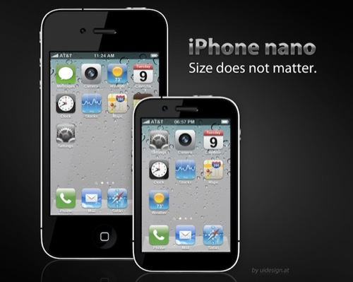 "iPhone nano 2011, i motivi del ""si"""