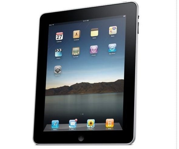 iPad 32 GB Wi-Fi su Amazon a 299 €