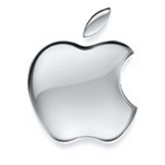 logo apple mela