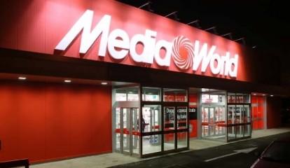 negozio mediaworld
