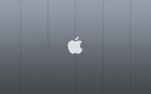 logo apple store