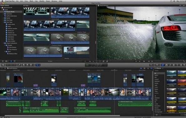 Final Cut Pro X disponibile sul Mac App Store dalla prossima settimana?