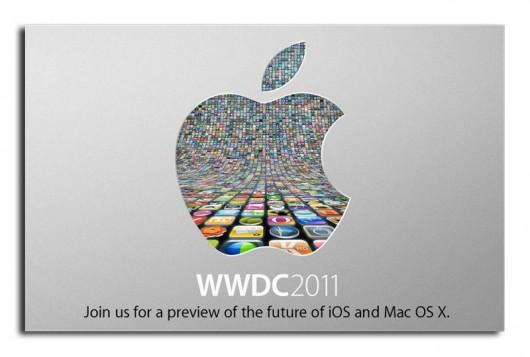 WWDC 2011, video delle prime code al di fuori del Moscone Center